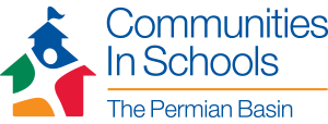 Communities in Schools Permian Basin Logo