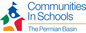 Communities in Schools of the Permian Basin Logo