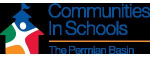 Communities in Schools of the Permian Basin Logo