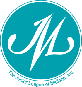 Junior league of Midland logo Transparent