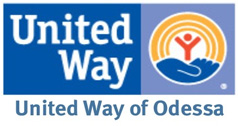 United Way of Odessa Logo